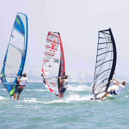 Windsurf-lessons